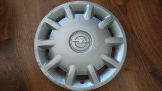 "Tapacubos Opel Astra 14"""