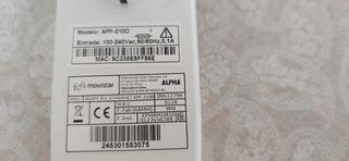 PLC Mod. APF - 210D