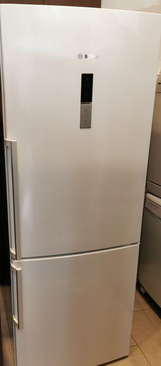 frigorífico combi Bosch 185 x70cm
