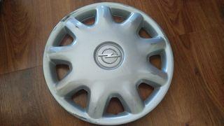 "Tapacubos Opel Astra/Zafira 15"""