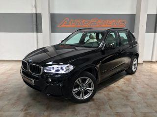 BMW X5 30D Pack M 37.000KM