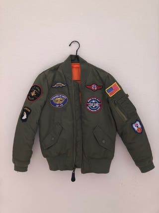 Bomber Alfa Industries original