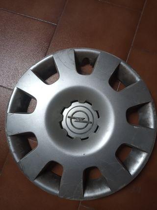 tapacubos Opel Astra/vectra