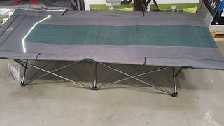 cama plegable camping camper
