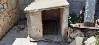 casita del perro