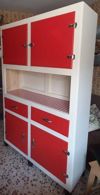Alacena mueble de cocina