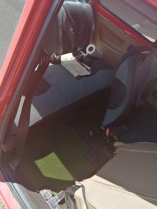 SEAT 127 Fura