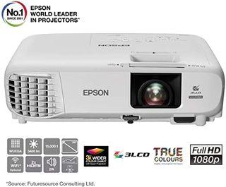 Epson EB U05 Projector