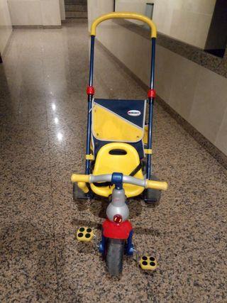 Silla Triciclo