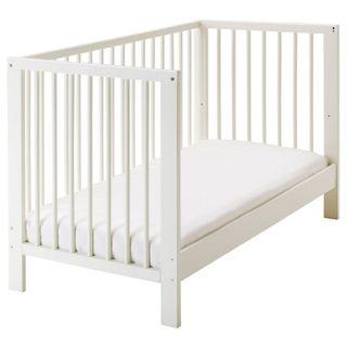 Cuna y cama Gulliver Ikea