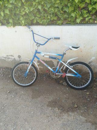 bicicleta panther bmx
