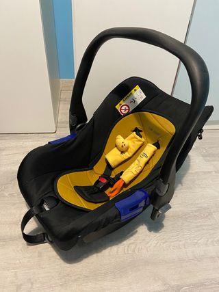 Silla de bebé grupo 0, para coche