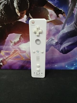 Wii/Wii U Mando Original Motion Plus Inside (S)