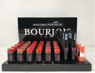 EXPOSITOR PRODUCTOS BOURJOIS