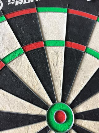 Full darts package