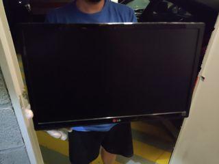 """Monitor 22 """" LG LED"""