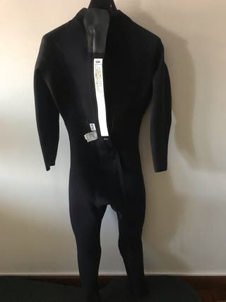 Traje Triatlon neopreno