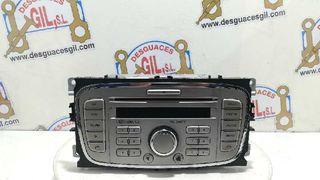 Sistema audio radio cd FORD FOCUS LIM. (CB4) TREND