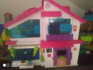 Casa Pinypon