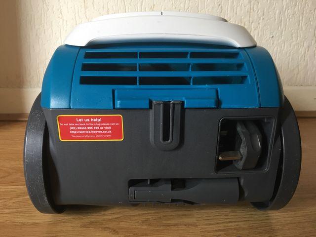 Hoover vacuum cleaner