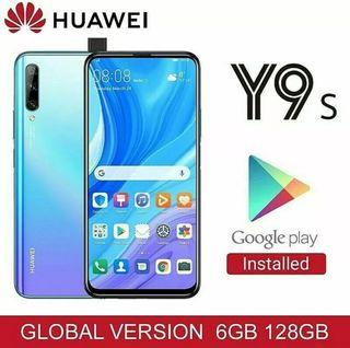 Huawei y9s. Precintado.