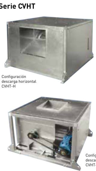 Extractor F400 2 h