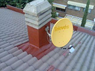 reparaciones y limpiezas de tejados y chimeneas