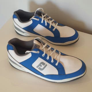 Zapatillas Footjoy como nuevas