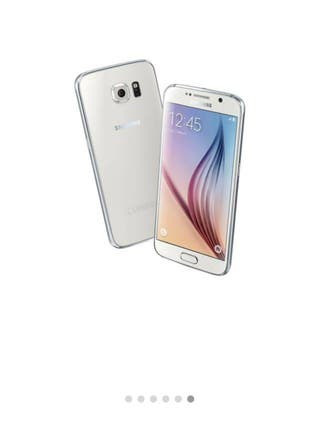samsung s6 32G for sale brand new with box