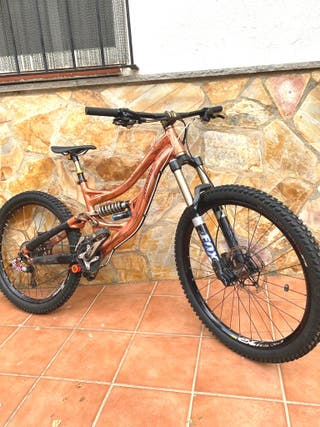 specialized fsr