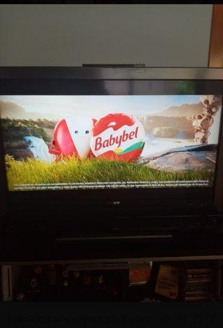 TV Sony Bravia 42 pulgadas
