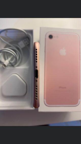 iPhone 7 64GB unlocked