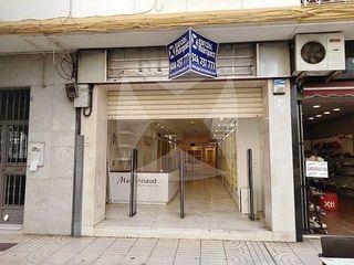 Local comercial en alquiler en Santa Marina - La Paz en Badajoz