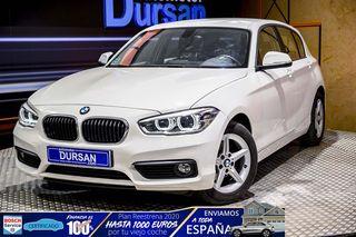 BMW 116 LED BLUETOOTH MODO ECO
