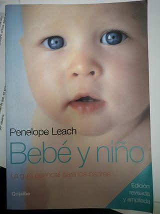 bebe y niño libro guía crianza