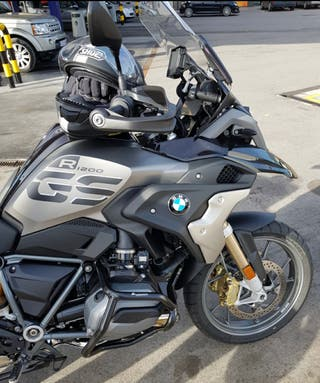 bmw gs r1200 (NO CAMBIOS)