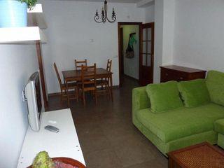 Piso en alquiler en Núcleo Urbano en Chiclana de la Frontera