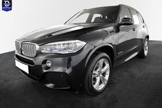 BMW X5 Hibrido Camara 360 IPerformance Pack Sport