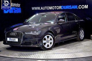 Audi A6 Matrix Led Navegación