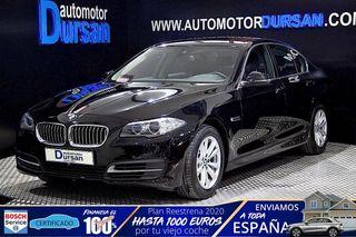 BMW 520 Xenon Navegación Automático Paquete Bussines