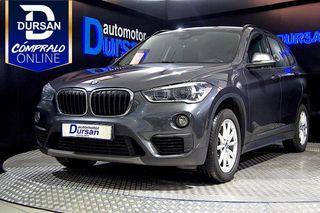 BMW X1 NAVEGADOR AUTOMÁTICO XENÓN