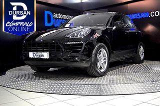 Porsche Macan TECHO AUTOMÁTICO XENÓN