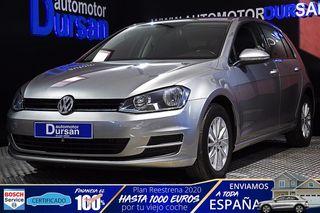 Volkswagen Golf CAMARA TRASERA LLANTAS PANTALLA TÁCTIL