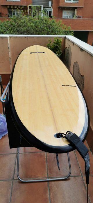 Tabla evolutiva de surf