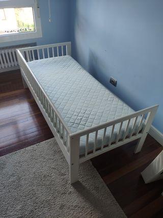 cama infantil ikea