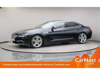 BMW Serie 6 650i xDrive Gran Coupe 330 kW (450 CV)