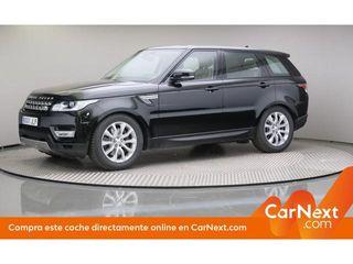 Land Rover Range Rover Sport 3.0 SDV6 HSE 225 kW (306 CV)