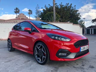 Ford Fiesta ST200 Pack Performance