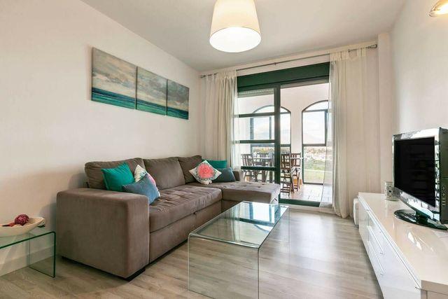 Apartamento a Pie de Playa. Costa del Sol. Manilva (La Chullera, Málaga)