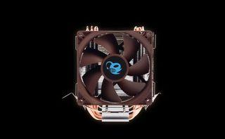 Ventilador CPU multisocket